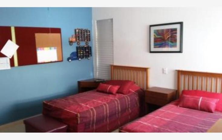 Foto de casa en venta en  , nuevo juriquilla, querétaro, querétaro, 1464689 No. 12