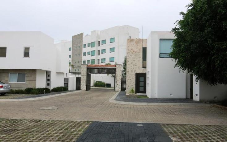 Foto de casa en venta en  , nuevo juriquilla, querétaro, querétaro, 1689356 No. 09