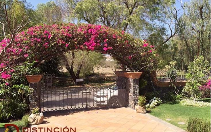 Foto de casa en venta en  , nuevo juriquilla, querétaro, querétaro, 1724770 No. 02