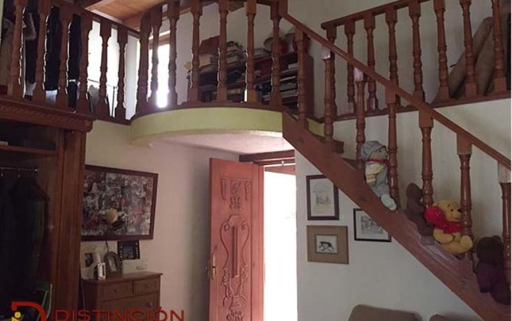 Foto de casa en venta en  , nuevo juriquilla, querétaro, querétaro, 1724770 No. 03