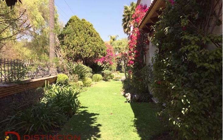 Foto de casa en venta en  , nuevo juriquilla, querétaro, querétaro, 1724770 No. 11