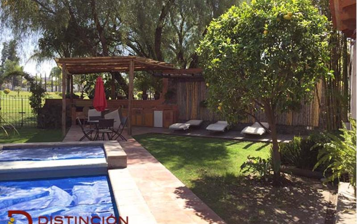 Foto de casa en venta en  , nuevo juriquilla, querétaro, querétaro, 1724770 No. 13