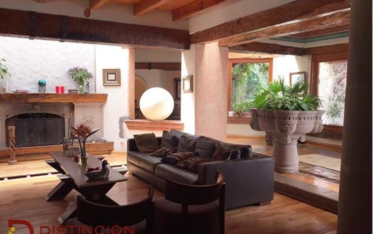 Foto de casa en venta en  , nuevo juriquilla, querétaro, querétaro, 1724770 No. 18