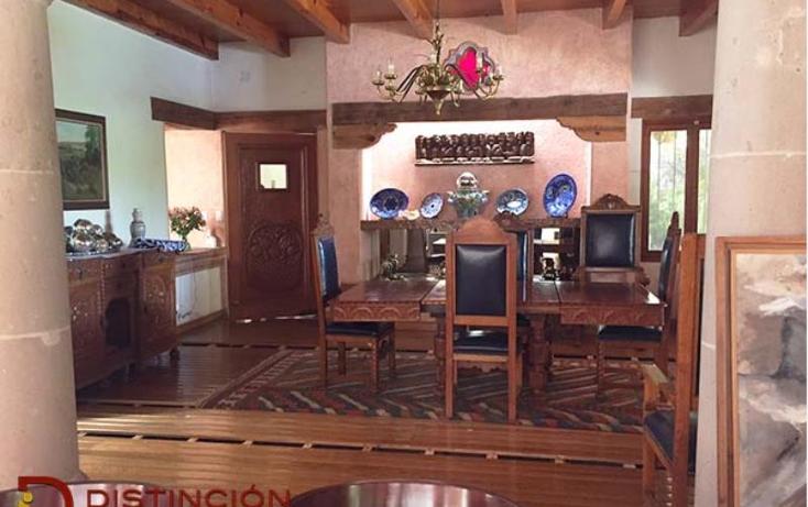 Foto de casa en venta en  , nuevo juriquilla, querétaro, querétaro, 1724770 No. 19