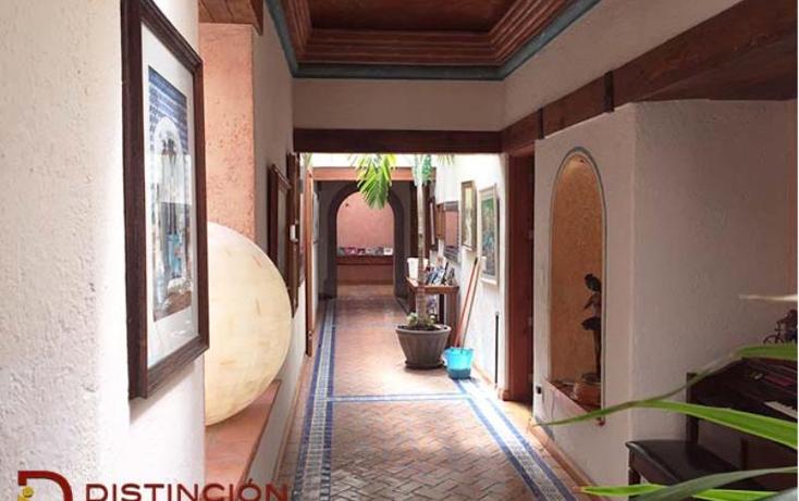 Foto de casa en venta en  , nuevo juriquilla, querétaro, querétaro, 1724770 No. 20