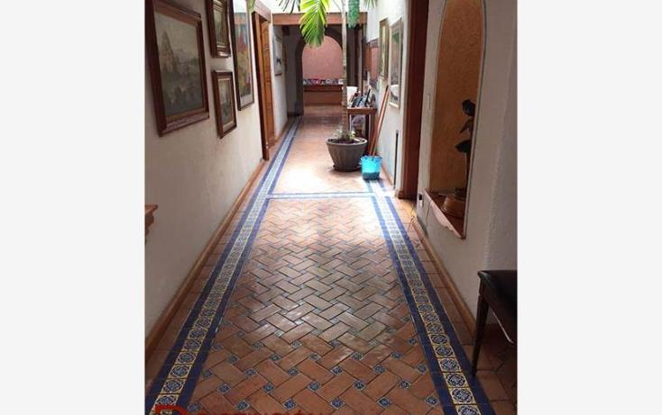 Foto de casa en venta en  , nuevo juriquilla, querétaro, querétaro, 1724770 No. 21