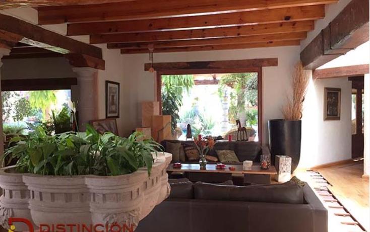 Foto de casa en venta en  , nuevo juriquilla, querétaro, querétaro, 1724770 No. 22