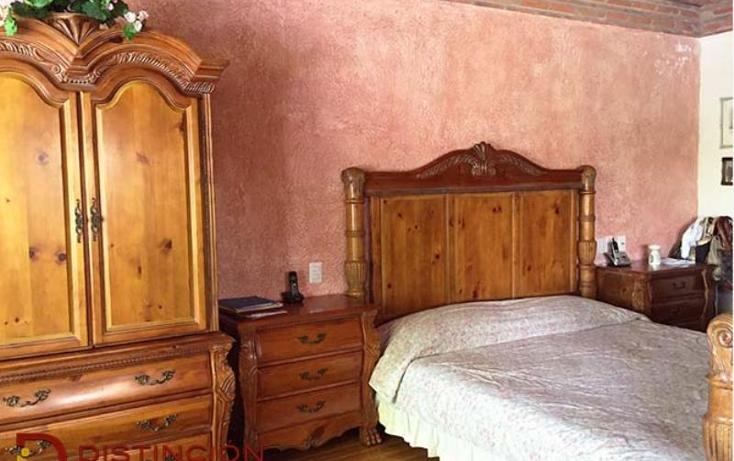 Foto de casa en venta en  , nuevo juriquilla, querétaro, querétaro, 1724770 No. 26