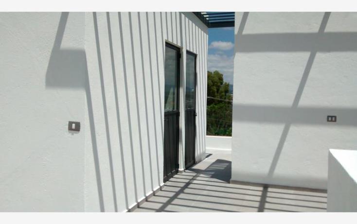 Foto de casa en venta en  , nuevo juriquilla, querétaro, querétaro, 1752558 No. 27