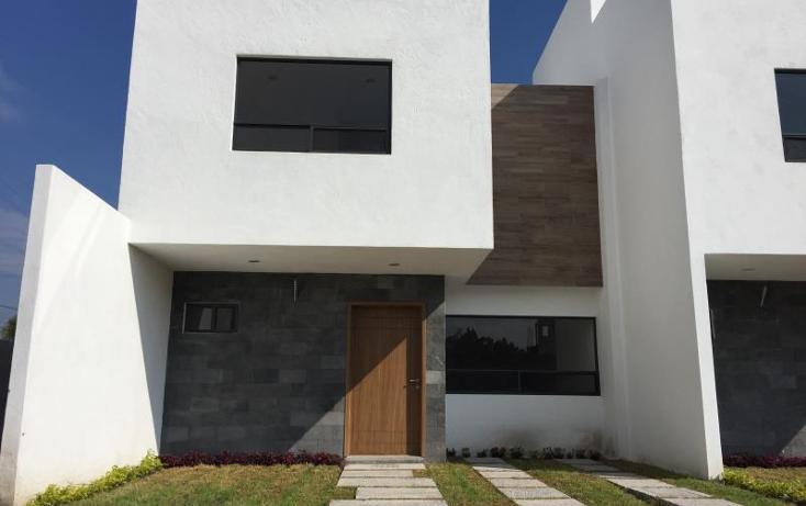 Foto de casa en venta en  , nuevo juriquilla, querétaro, querétaro, 1752558 No. 34