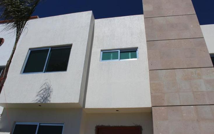 Foto de casa en venta en  , nuevo juriquilla, querétaro, querétaro, 1999968 No. 01