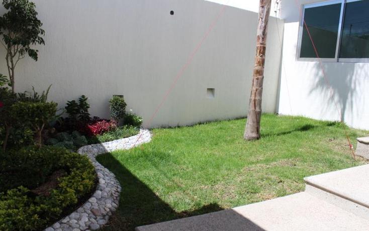 Foto de casa en venta en  , nuevo juriquilla, querétaro, querétaro, 1999968 No. 04