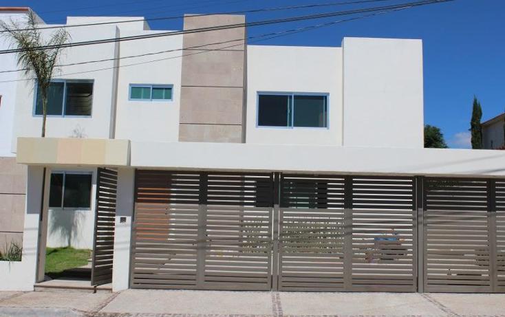 Foto de casa en venta en  , nuevo juriquilla, querétaro, querétaro, 1999968 No. 11