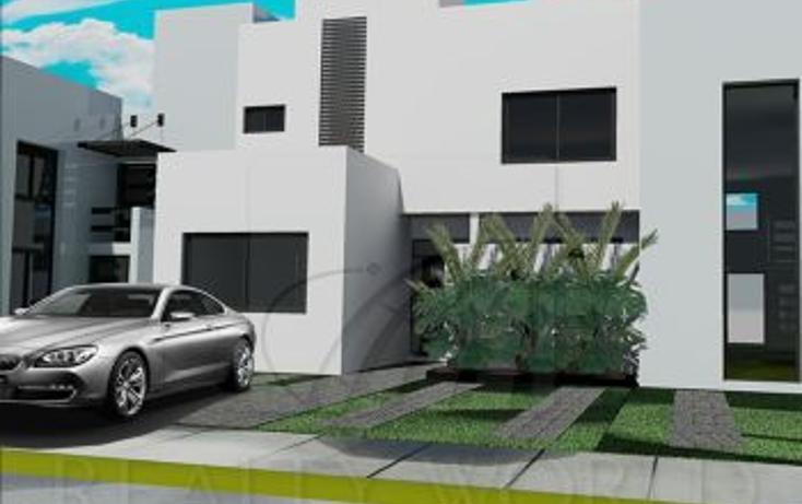 Foto de casa en venta en, nuevo juriquilla, querétaro, querétaro, 2034166 no 01