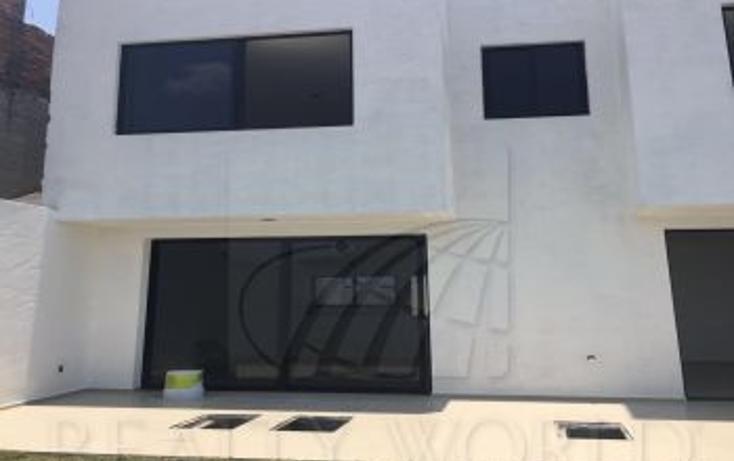 Foto de casa en venta en, nuevo juriquilla, querétaro, querétaro, 2034166 no 02