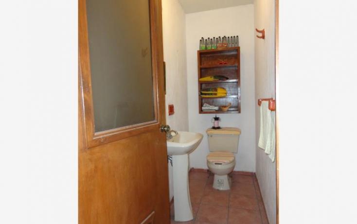 Foto de casa en venta en, nuevo juriquilla, querétaro, querétaro, 499098 no 07