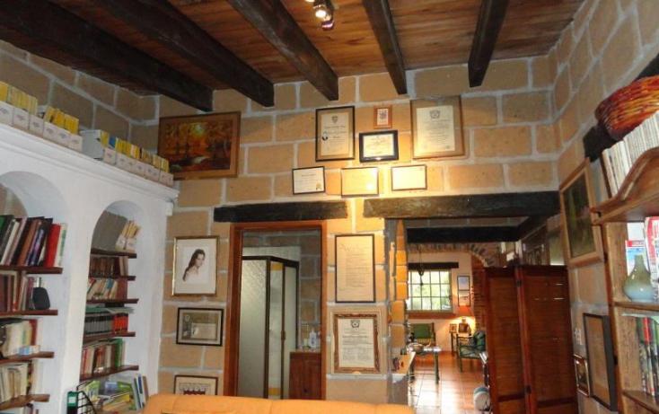 Foto de casa en venta en, nuevo juriquilla, querétaro, querétaro, 499098 no 09