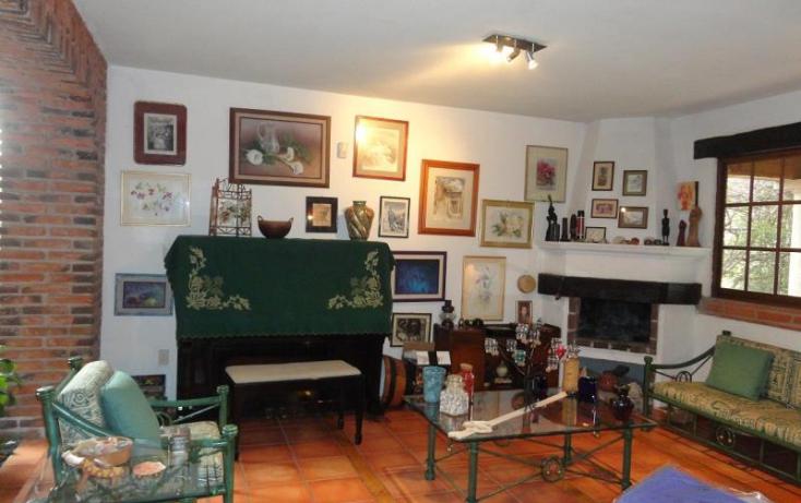 Foto de casa en venta en, nuevo juriquilla, querétaro, querétaro, 499098 no 11