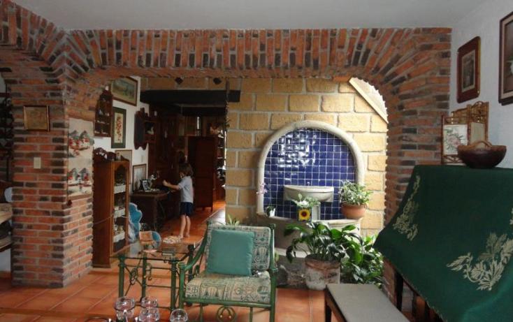 Foto de casa en venta en, nuevo juriquilla, querétaro, querétaro, 499098 no 12