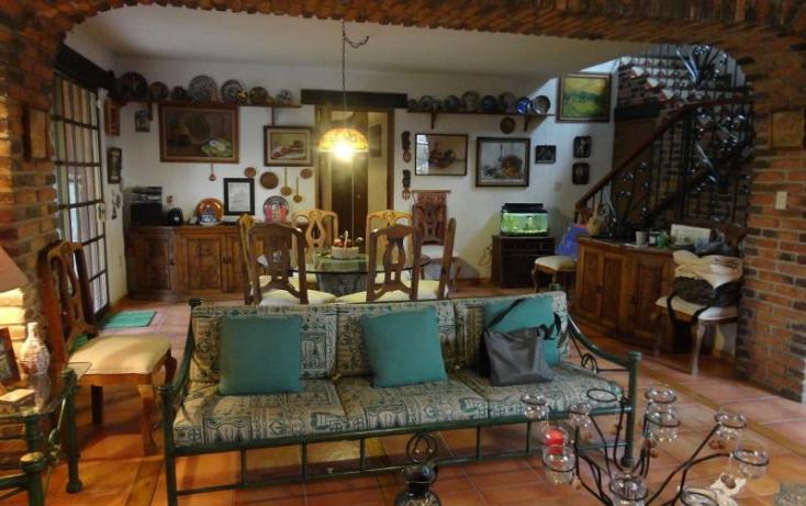 Foto de casa en venta en, nuevo juriquilla, querétaro, querétaro, 499098 no 13