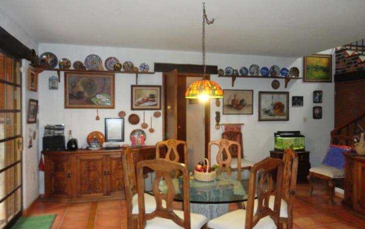 Foto de casa en venta en, nuevo juriquilla, querétaro, querétaro, 499098 no 14