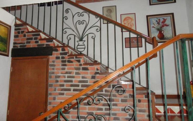 Foto de casa en venta en, nuevo juriquilla, querétaro, querétaro, 499098 no 15