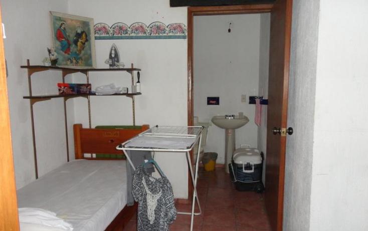 Foto de casa en venta en, nuevo juriquilla, querétaro, querétaro, 499098 no 18