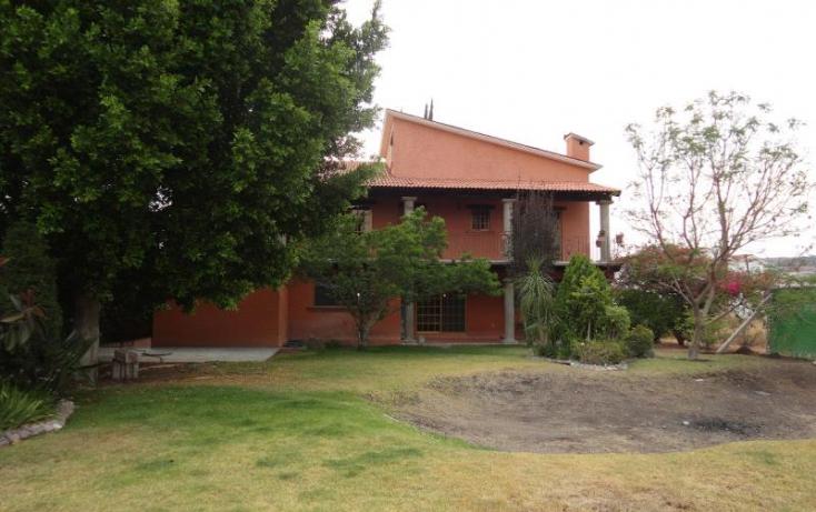 Foto de casa en venta en, nuevo juriquilla, querétaro, querétaro, 499098 no 21