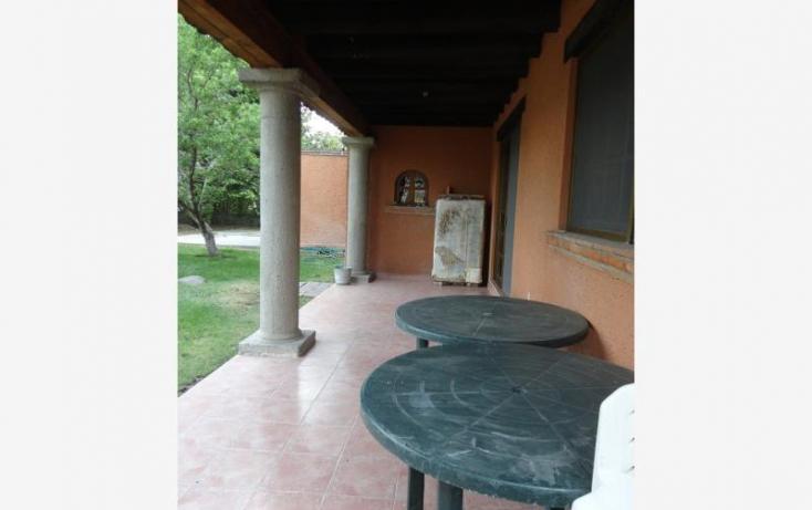 Foto de casa en venta en, nuevo juriquilla, querétaro, querétaro, 499098 no 23
