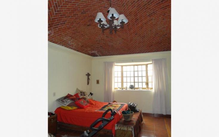 Foto de casa en venta en, nuevo juriquilla, querétaro, querétaro, 499098 no 26