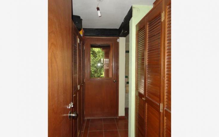 Foto de casa en venta en, nuevo juriquilla, querétaro, querétaro, 499098 no 27