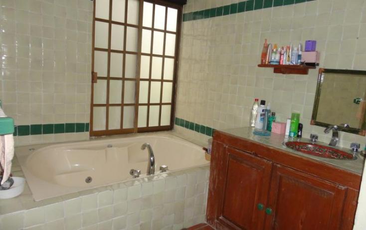 Foto de casa en venta en, nuevo juriquilla, querétaro, querétaro, 499098 no 28