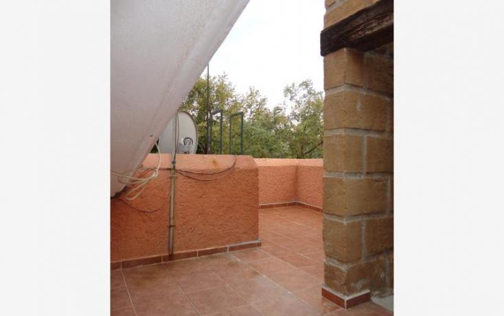 Foto de casa en venta en, nuevo juriquilla, querétaro, querétaro, 499098 no 31