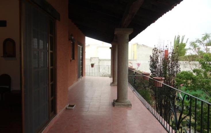 Foto de casa en venta en, nuevo juriquilla, querétaro, querétaro, 499098 no 39