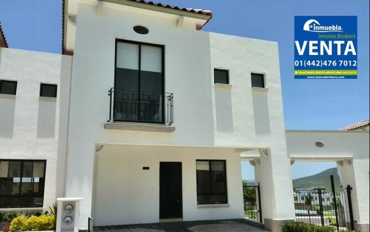 Foto de casa en venta en, nuevo juriquilla, querétaro, querétaro, 581982 no 01