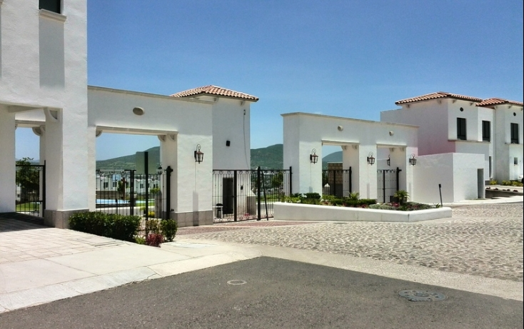 Foto de casa en venta en, nuevo juriquilla, querétaro, querétaro, 581982 no 03