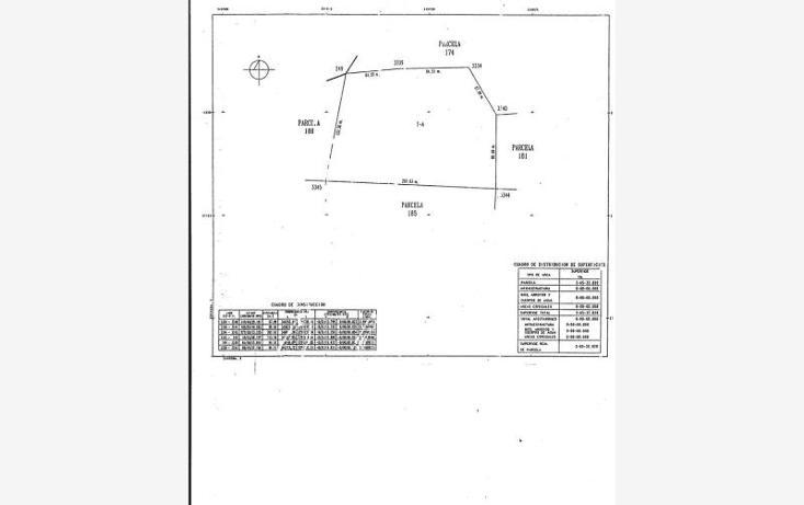 Foto de terreno comercial en venta en . ., nuevo juriquilla, querétaro, querétaro, 902639 No. 06