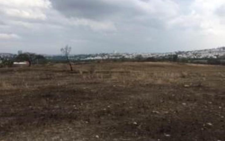 Foto de terreno comercial en venta en . ., nuevo juriquilla, querétaro, querétaro, 902639 No. 09