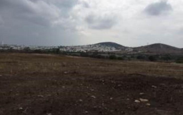 Foto de terreno comercial en venta en . ., nuevo juriquilla, querétaro, querétaro, 902639 No. 10