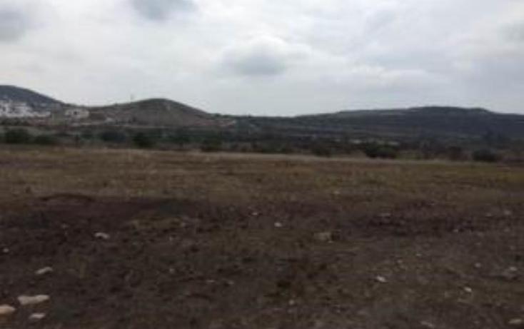 Foto de terreno comercial en venta en  ., nuevo juriquilla, querétaro, querétaro, 902639 No. 12