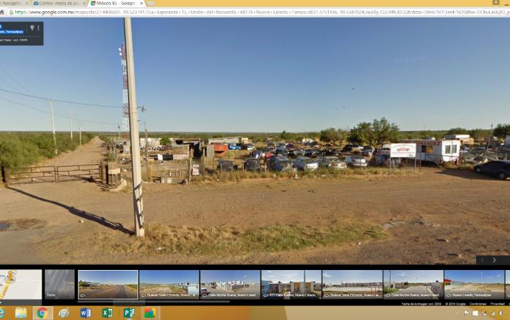 Foto de terreno comercial en venta en, nuevo laredo quetzalcoatl, nuevo laredo, tamaulipas, 1905026 no 02