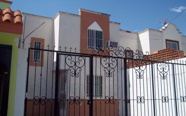 Foto de casa en renta en, nuevo las puentes v, apodaca, nuevo león, 2020218 no 01