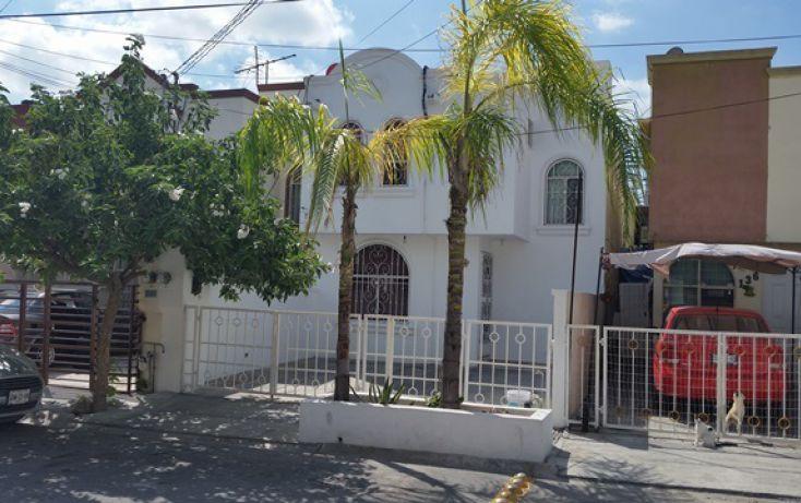 Foto de casa en venta en, nuevo las puentes vi, apodaca, nuevo león, 1355165 no 01