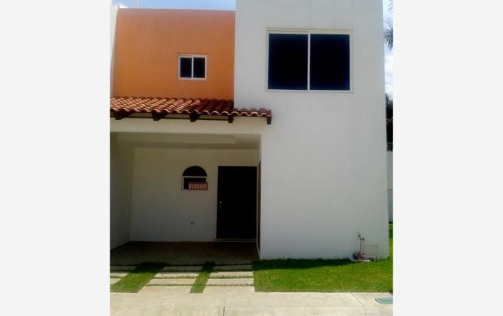 Foto de casa en venta en nuevo leon 1228, plan de ayala, tuxtla gutiérrez, chiapas, 968945 no 02