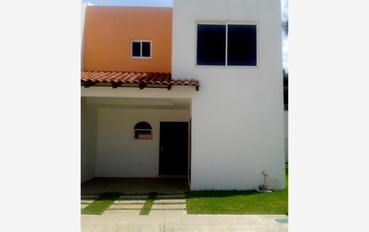 Foto de casa en venta en nuevo leon 1228, plan de ayala, tuxtla gutiérrez, chiapas, 968945 No. 02