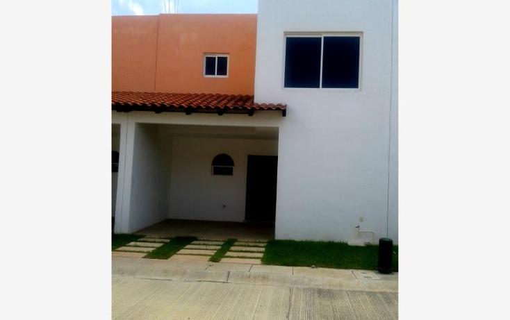 Foto de casa en venta en nuevo leon 1228, plan de ayala, tuxtla gutiérrez, chiapas, 968945 No. 03