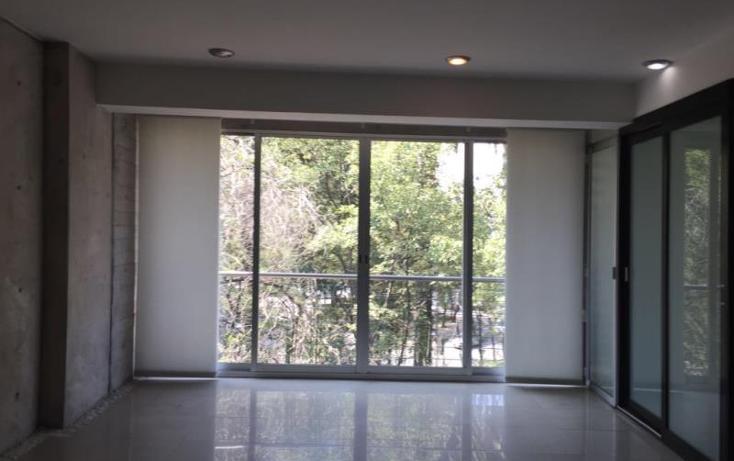 Foto de departamento en renta en nuevo leon 58, condesa, cuauhtémoc, distrito federal, 2713954 No. 01
