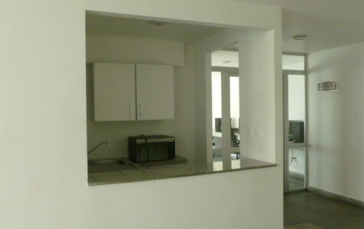 Foto de departamento en renta en nuevo leon 88, condesa, cuauhtémoc, distrito federal, 2684587 No. 09