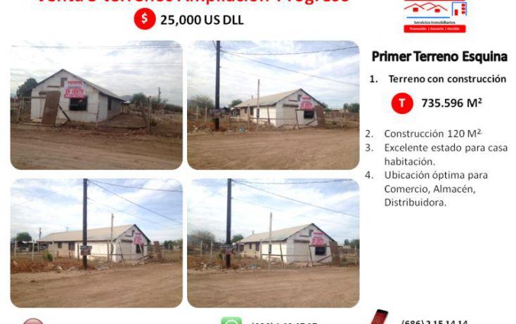 Foto de casa en venta en nuevo leon 98, zona progreso, mexicali, baja california norte, 1539148 no 01
