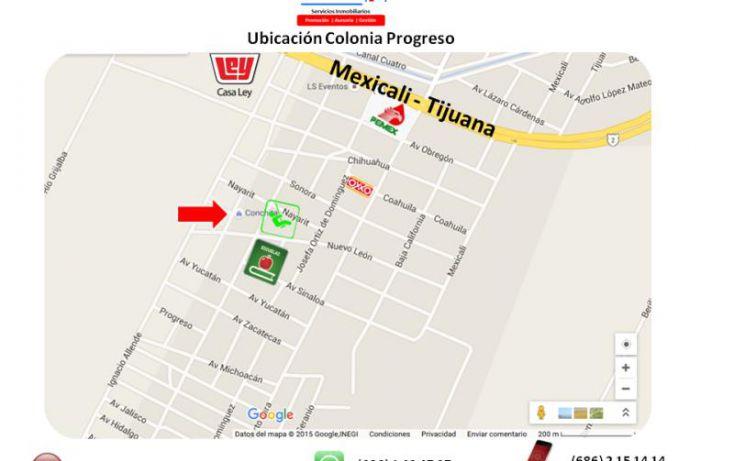 Foto de casa en venta en nuevo leon 98, zona progreso, mexicali, baja california norte, 1539148 no 03